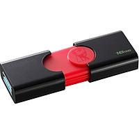 USB Kingston 16GB DT106 - Hàng Chính Hãng