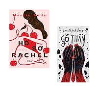 Combo 2 cuốn sách: Gỗ thần + Hồ sơ Rachel