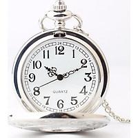Đồng hồ bỏ túi Quartz  thạch anh