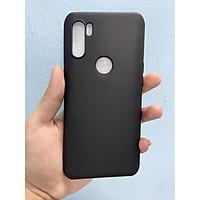 Ốp lưng điện thoại Vsmart Active 3 dẻo đen - Hàng chính hãng