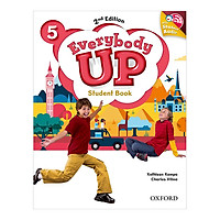 Everybody Up (2E) 5 Student Book