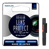Filter Marumi Fit + Slim MC Lens Protect- Hàng Chính hãng