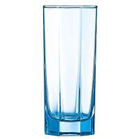 Ly Thủy Tinh Chịu Nhiệt Màu Xanh 280 ml