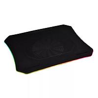 Đế làm mát notebook Massive 20 RGB  (CL-N014-PL20SW-A) - Hàng chính hãng