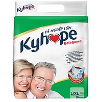 Tã Dán Kyhope Safeguard L10
