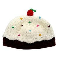 Nón Len Cupcake Cho Bé H612C08