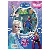 Disney Frozen Stuck On Stories