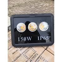 Đèn pha LED RBG đổi màu công suất 150W