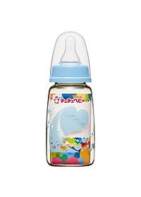 Bình Nhựa PPSU ChuChu Baby 150 - Xanh