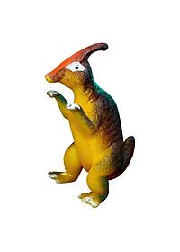 Đồ Chơi Trứng Thằn Lằn Mào Parasaurolophus Codia