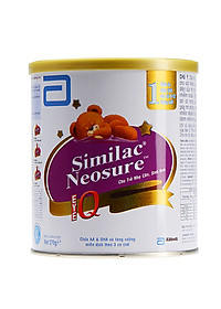 Sữa Bột Abbott Similac Neosure IQ SNVS (370g)
