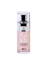 Kem Nền CC Benew Color Correction Cream (30ml)