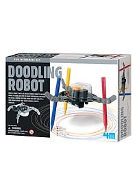 Đồ Chơi 4M Khoa Học Robot Vẽ Vời 00-03280