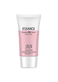 Kem Phấn BB Essance Trang Điểm Dưỡng Sáng Da Essance Powdery BB Cream Perfect White SPF50/PA+++ FP50801692 (30ml)-0