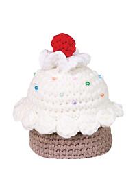 Cupcake Chocolate Sữa Bobi Craft WT-223CRE