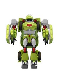 Đồ Chơi Lắp Ráp Tobot D Young Toys