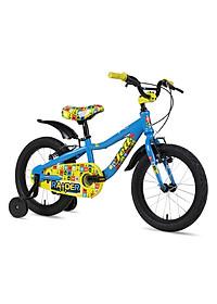 Xe Đạp Trẻ Em Jett Cycles Raider 91-001-16-BLU-17 (Xanh Dương)