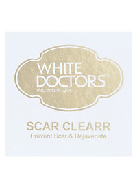 Kem Trị Sẹo Rỗ White Doctors Scar Clearr (40ml)
