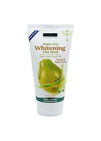 Mặt Nạ Đất Sét Làm Trắng Da Fresh&Fruity Bright Skin Whitening Clay Mask (150ml)