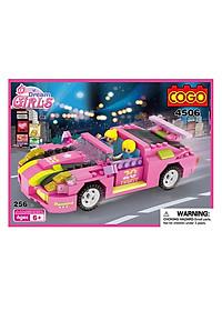 Mô Hình Xe Hơi COGO 4506 (256 Mảnh Ghép)
