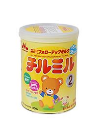 Sữa Morinaga Số 2 - Chilmil (850g)-1