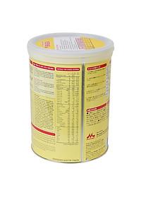 Sữa Morinaga Số 2 - Chilmil (850g)-4