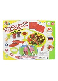 Đồ Chơi Đất Nặn Vbaby Care Hình Teppanyaki VBC-5802-B