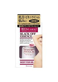 Sữa Dưỡng Làm Hồng Nhũ Hoa B3 Black Off Essence (40ml)
