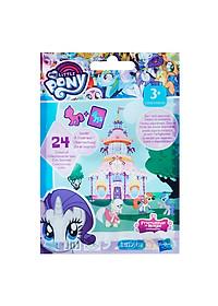 Đồ Chơi Mô Hình - My Little Pony Tí Hon 9 C0363/A8330