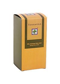 Dầu Massage Thảo Dược Tanamera TNM07-R003 (100ml)