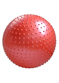 Bóng Tập Yoga Có Gai Sportslink 65cm (Đỏ)
