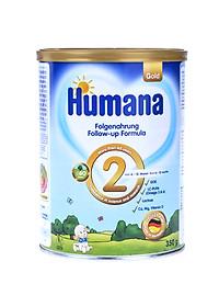 Sữa Humana Gold 2 (800g) - 78403-0