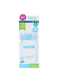 Bình Sữa Natur Hybrid 4oz (120ml)