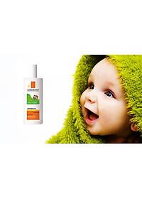 Kem Chống Nắng Dạng Sữa Cho Trẻ Em La Roche-Posay Anthelios Dermo Kid SPF 50+ UVB & UVA (100ml)-3