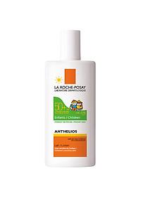 Kem Chống Nắng Dạng Sữa Cho Trẻ Em La Roche-Posay Anthelios Dermo Kid SPF 50+ UVB & UVA (100ml)-1