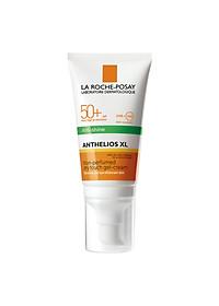 Kem Chống Nắng Không Màu Kiểm Soát Dầu La Roche-Posay Anthelios XL Dry Touch Gel-Cream SPF 50+ UVB & UVA (50ml)-0