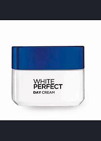 Kem Dưỡng Trắng Sáng L'Oreal White Perfect - Ngày SPF17 PA++-1