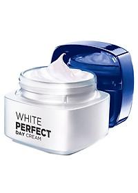 Kem Dưỡng Trắng Sáng L'Oreal White Perfect - Ngày SPF17 PA++-0