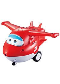 Máy Bay Điều Khiển Super Wings YW710710 - Jett Tia Chớp