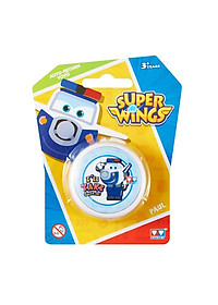 Yoyo Super Wings Cơ Bản - Cảnh sát Paul YW711213