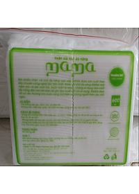 Combo 5 khăn giấy khô đa năng cao cấp Mama 600g ( 600 tờ)-1