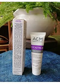 Kem bôi giảm thâm do va đập Cicastim.A Soothing Cream 20ml-1