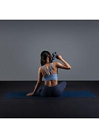 Máy Massage Cầm Tay YUNMAI Deep Fascia Massage Guns 3 Modes 4 Heads Handheld Rechargeable Deep Muscle Tissue Massager-7
