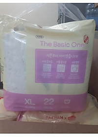 Tã quần hữu cơ HAPPIANG natural size XL ( 10 - 13kg)-3