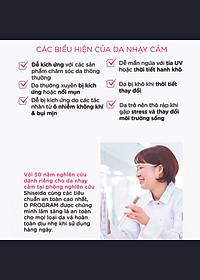 Tinh chất dưỡng trắng da d program dạng Jelly 60g _15884-6