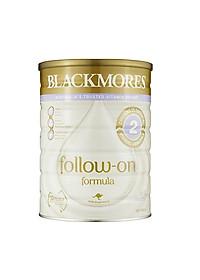 Sữa bột công thức Blackmores Follow-on Formula Stage 2 cho bé từ 6 đến 12 tháng tuổi (900g)-1