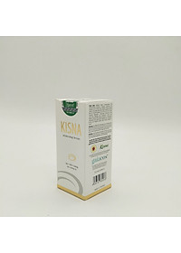 Viên nang dưỡng trắng, trị nám Kisna 30 viên-5