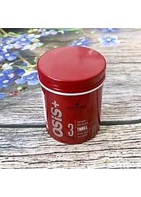Sáp tạo kiểu tóc Nam Schwarzkopf Professional OSiS+ 3 Thrill Fiber Gum chính hãng 100ml-5