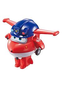 Đồ Chơi Robot Biến Hình Cỡ Lớn Jett Cảnh Sát SUPERWINGS YW730231