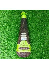 Dầu xả Macadamia Natural Oil Moisturizing Rinse dưỡng ẩm trẻ hóa tóc Mỹ 1000ml-3